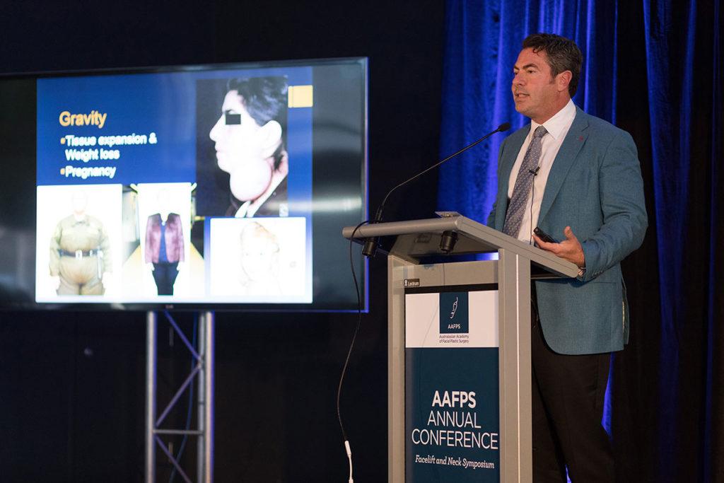 Australia 2016 AAFPS Symposium Presenting